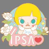 """IPSA携手Molly 带你""""感知肌ME,定制美丽"""""""